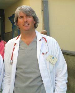 dott. Ernesto Claar