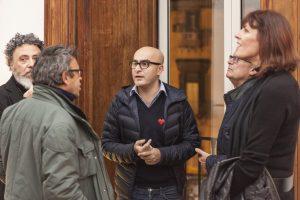 Foto Alfano , studio keller di antonio martinielo