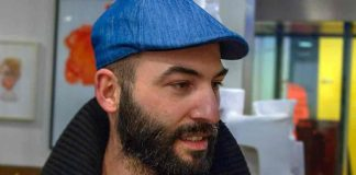 Gianluca Carbone| ilmondodisuk.com