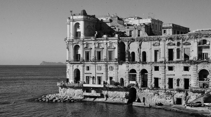 palazzo donn'anna| ilmondodisuk.com
