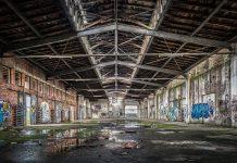vecchia fabbrica| ilmondodisuk.com