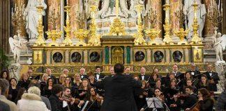 coro polifonico flereo| ilmondodisuk.com