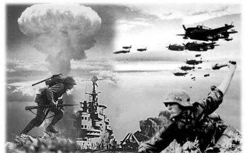 Guerra| ilmondodisuk.com