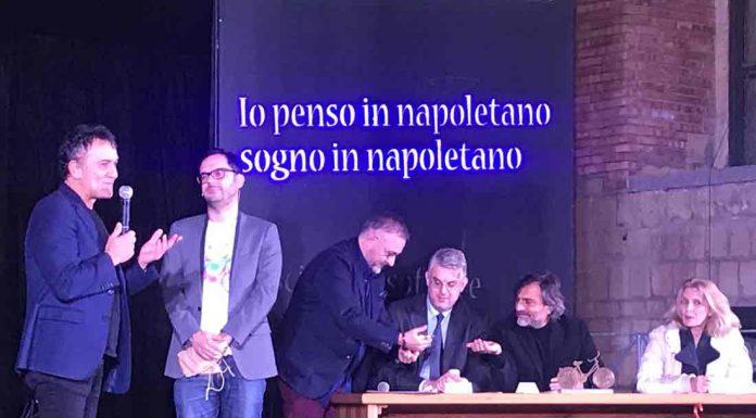 Premio Troisi| ilmondodisuk.com