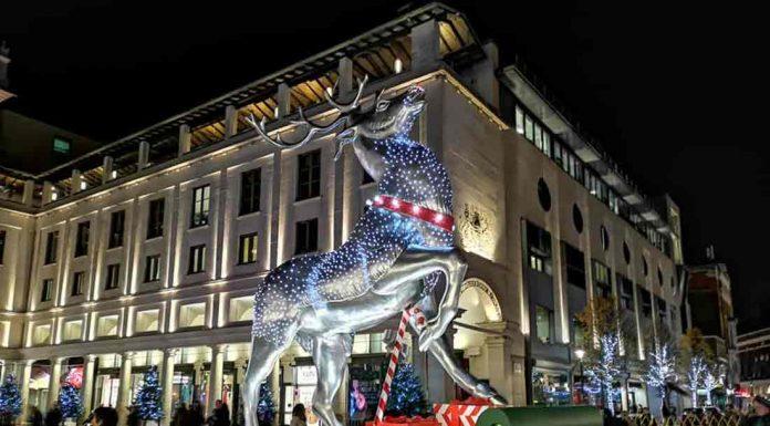 Natale a Londra| ilmondodisuk.com