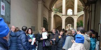 Palazzo dello Spagnuolo| ilmondodisuk.com