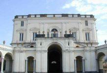 Villa Campolieto| ilmondodisuk.com