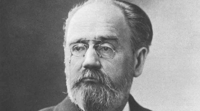 Emile Zola| ilmondodisuk.com