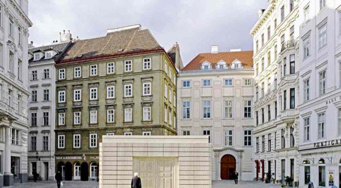 Vienna| ilmondodisuk.com