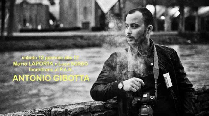 Antonio Gibptta| olmondodoisuk.com