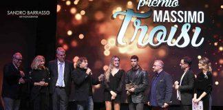 Premio Troise| ilmondodisuk.com