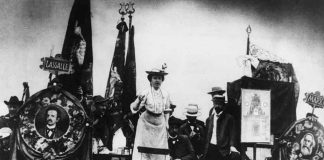 Rosa Luxemburg| ilmondodisuk.com