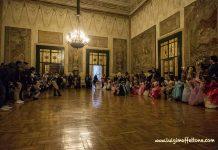 Ballo a corte| ilmondodisuk.com