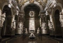 Cappella sansevero| ilmondodisuk.com