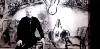 Chagall| ilmondodosiuk.com