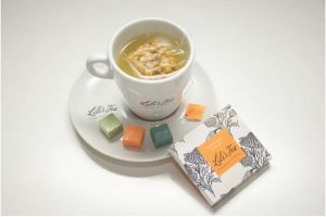 Lilis-tea