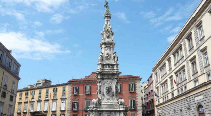 piazza del gesù| ilmondodisuk.com