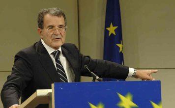 Romano Prodi| ilmondodisuk.com