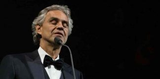 Andrea Bocelli| ilmondodisuk.com