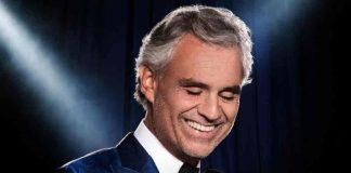 Andrea Bocelli| ilmondodosik.com