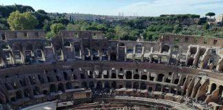 Colosseo| ilmondodisuk.com