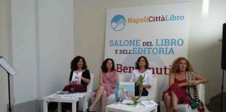 Salone libro Napoli| ilmondodisuk.com