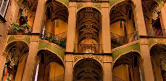 Palazzo dello Spagnuolo| ilmondodosuk.com