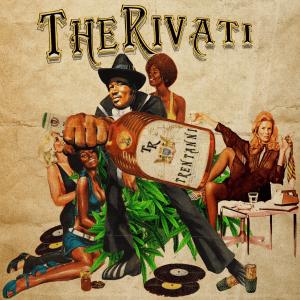 Nelle foto, in alto, i componenti della band; qui sopra, la copertina del singolo\ ilmondodisuk.com