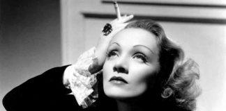 Marlene Dietrich| ilmondodisuk.com