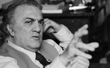 Federico Fellini| ilmondodisuk.com