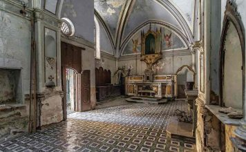 Santa luciella| ilmondodisuk.com