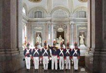 esercito borbonico| ilmondodisu.com