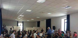 Orchestra martucco| olmondodisuk.com