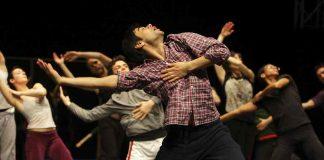 Napoli Teatro Festival|ilmondodosuk.com