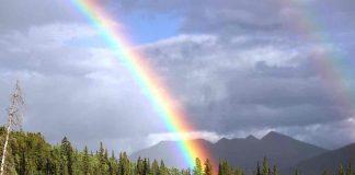 arcobaleno bellissimo| ilmondodosiuk.com