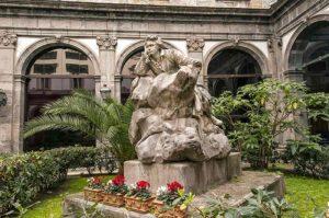 San Poetro a Majella