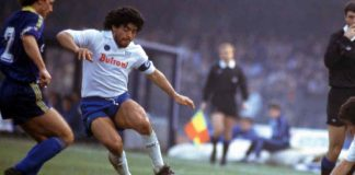Diego maradona/ ilmondodisuk.com