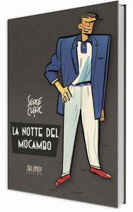 """Qui sopra, la copertina del fumetto di Clerc. In alto, particolare della copertina di """"Leggende napoletane"""""""