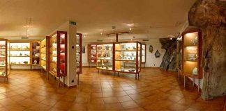 Museo mineralogico| ilmondodosuk.com