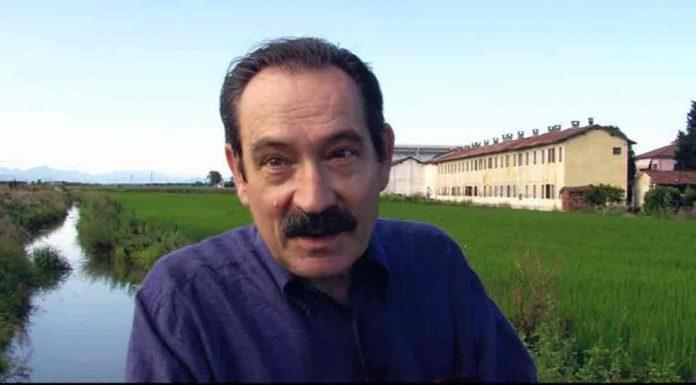 Sebastiano Vassalli| ilmondodisuk.com