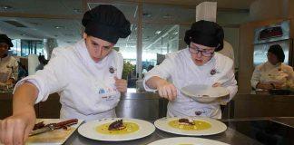Chef okay| ilmondodisuk.com