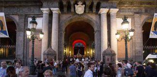 Palazzo Reale| ilmondodoisuk.com