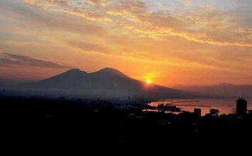 Vesuvio  ilmondodisuk.com