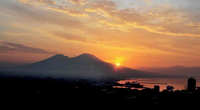 Vesuvio| ilmondodisuk.com