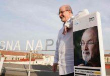 Rushdie| ilmondodisuk.com