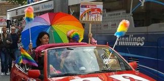 Gay Pride| ulmondodisuk.com