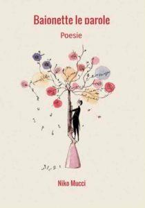 Qui sopra, la copertina del libro