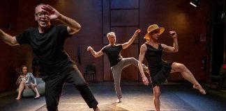 Movimento danza| ilmondodisuk.com
