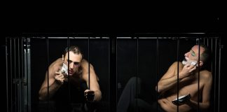Chiromantica ode telefonica agli abbandonati amori | ilmondodisuk.com