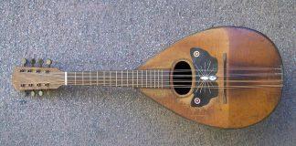 mandolino| ilmondodisuk.com